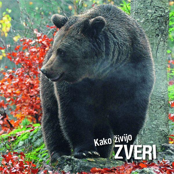 Ivan Esenko: Kako živijo zveri