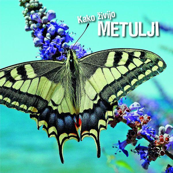 Ivan Esenko: Kako živijo metulji