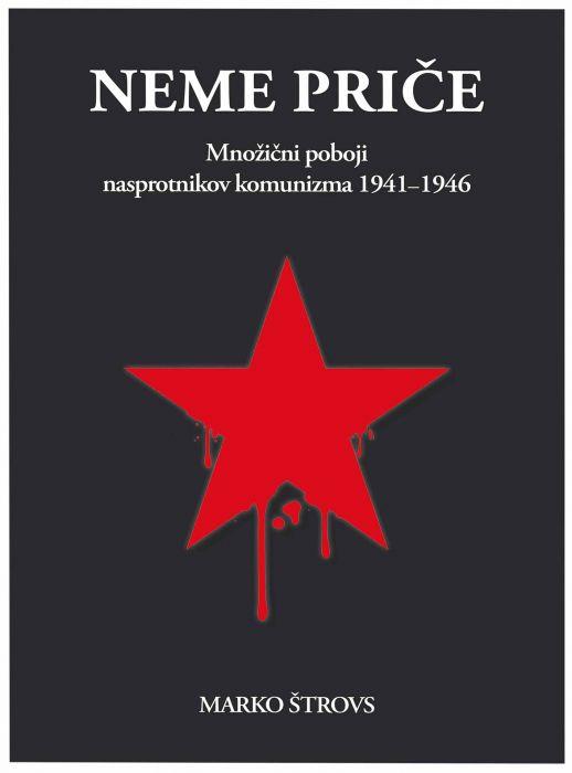 Marko Štrovs: Neme priče