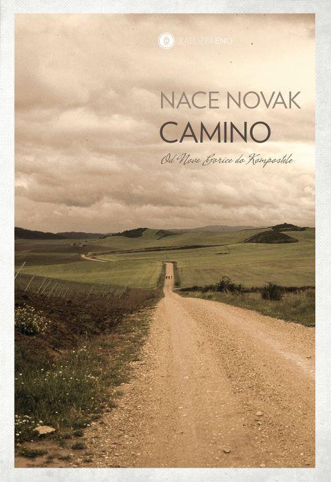 Nace Novak: Camino