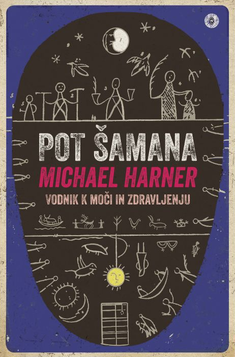 Michael Harner: Pot šamana