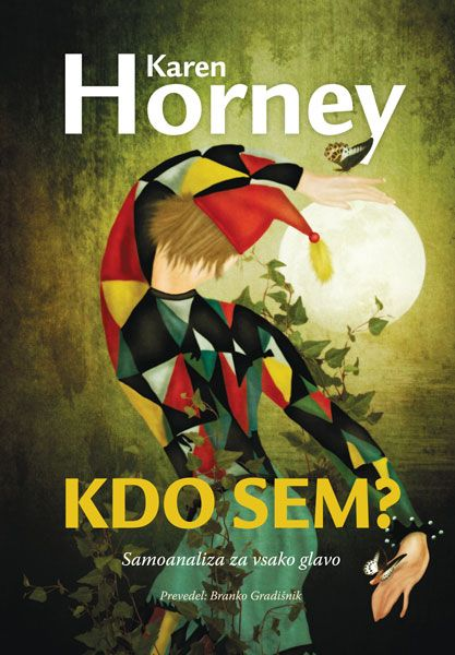 Karen Horney: Kdo sem?