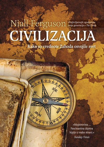 Niall Ferguson: Civilizacija