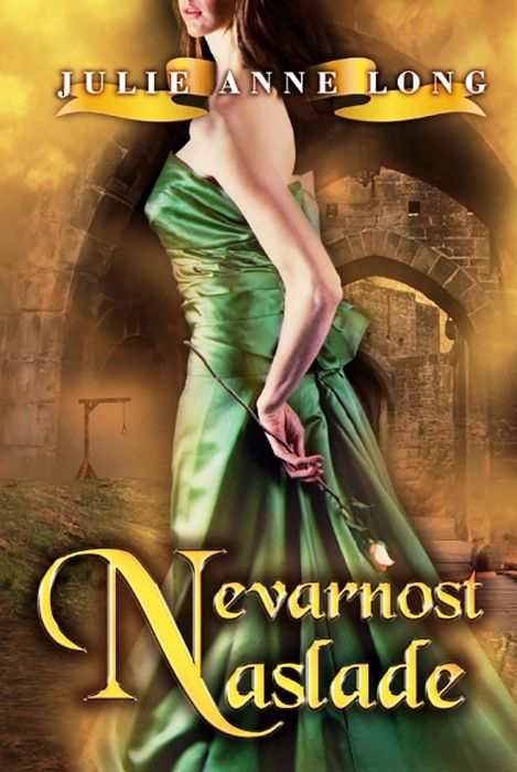 Julie Anne Long: Nevarnost naslade