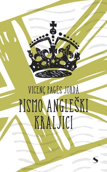 Vicenç Pagès Jordà: Pismo angleški kraljici