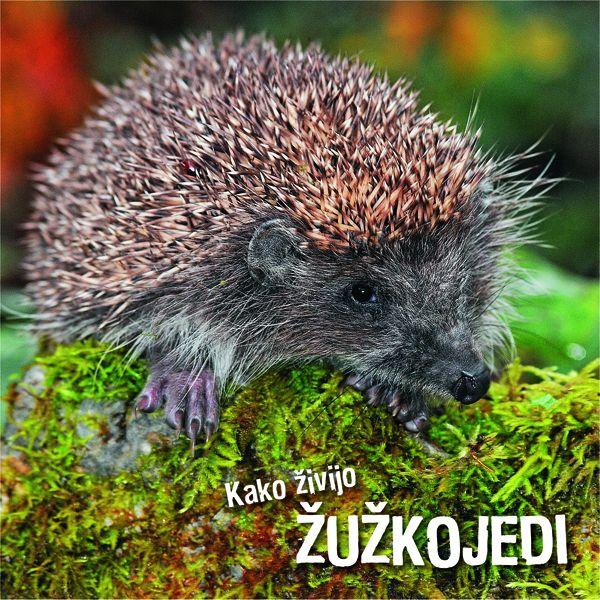 Ivan Esenko: Kako živijo žužkojedi