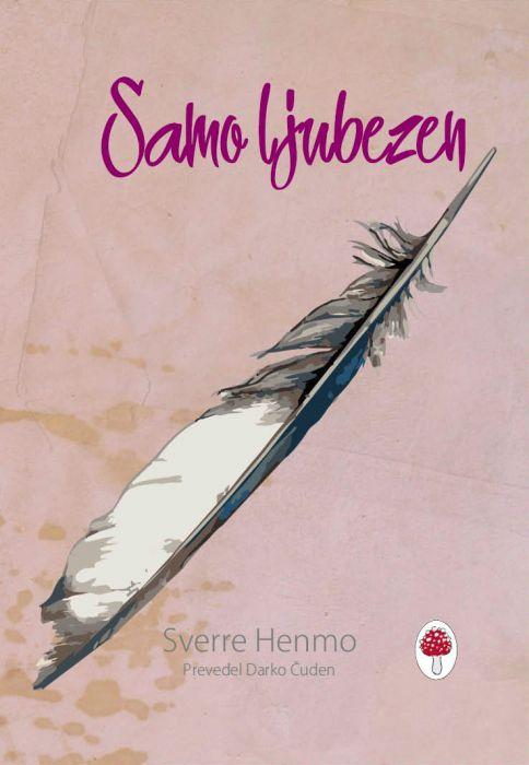 Sverre Henmo: Samo ljubezen