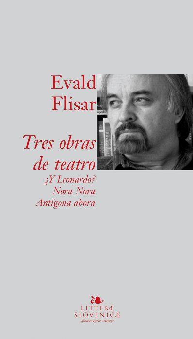 Evald Flisar: Tres obras de teatro