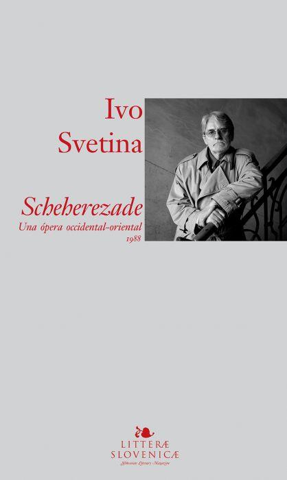 Ivo Svetina: Scheherezade