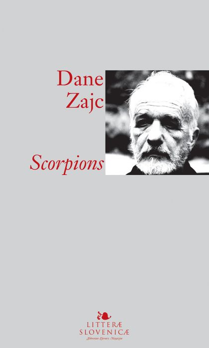 Dane Zajc: Scorpions