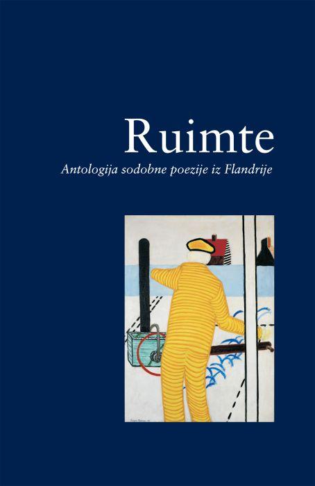 V knjigi je predstavljenih 23 avtorjev, od Paula van Ostaijena, začetnika sodobne flamske književnosti, do mlade, nadebudne pesnice Els Moors.: Ruimte
