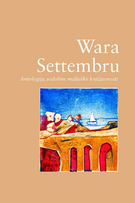 Walid Nabhan, Simone Galea, ...: Wara Settembru