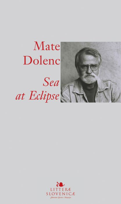 Mate Dolenc: Sea at eclipse