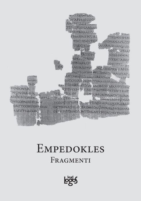 Empedokles: Fragmenti