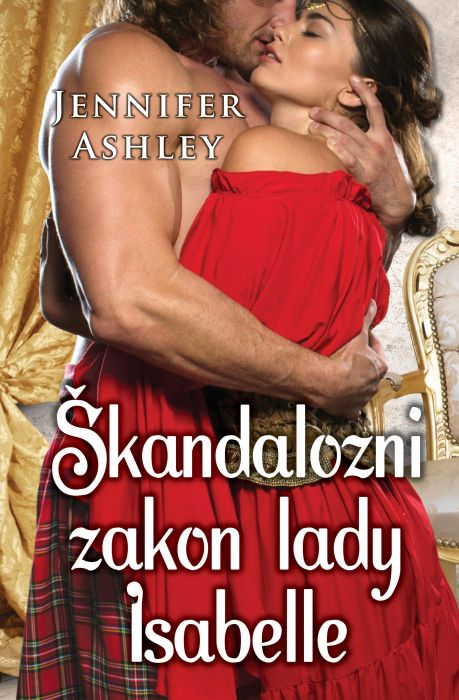 Jennifer Ashley: Škandalozni zakon lady Isabelle