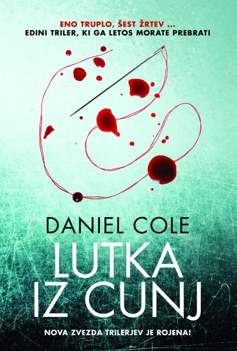 Daniel Cole: Lutka iz cunj