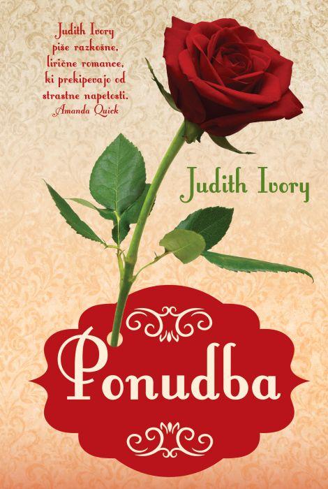 Judith Ivory: Ponudba