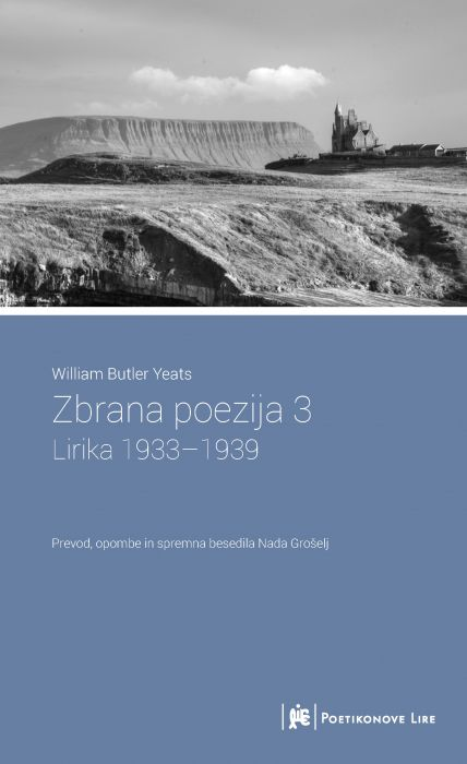 William Butler Yeats: Zbrana poezija 3