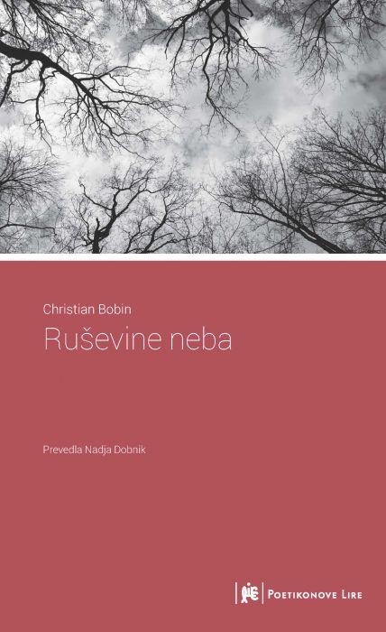 Christian Bobin: Ruševine neba