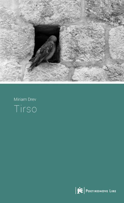 Miriam Drev: Tirso