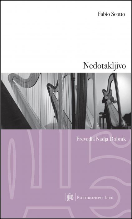 Fabio Scotto: Nedotakljivo