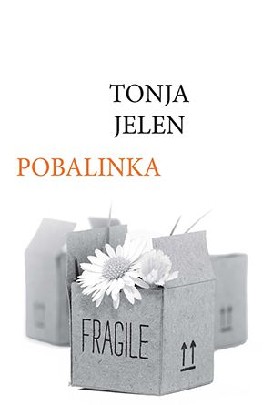 Tonja Jelen: Pobalinka