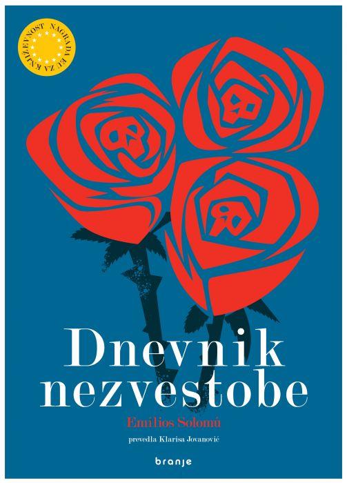 Emílios Solomú: Dnevnik nezvestobe