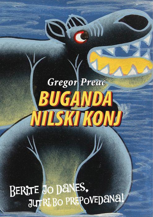 Gregor Preac: Buganda Nilski konj