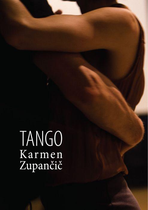 Karmen Zupančič: Tango