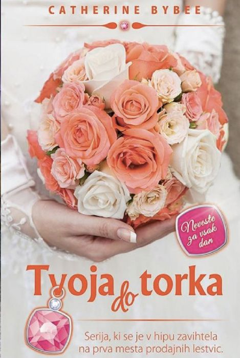 Catherine Bybee: Tvoja do torka