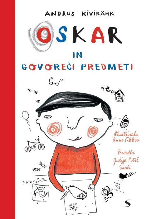 Andrus Kivirähk: Oskar in govoreči predmeti