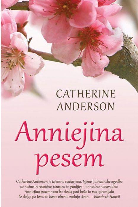 Catherine Anderson: Anniejina pesem