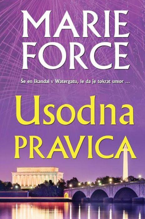 Marie Force: Usodna pravica