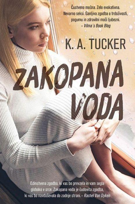 K. A. Tucker: Zakopana voda