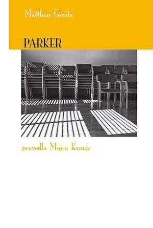 Matthias Göritz: Parker