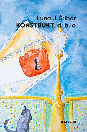 Luna J. Šribar: Konstrukt, d.b.o.