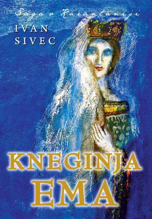 Ivan Sivec: Kneginja Ema