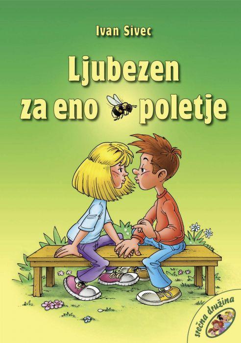 Ivan Sivec: Ljubezen za eno poletje