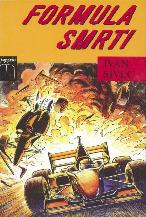 Ivan Sivec: Formula smrti