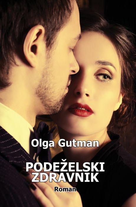 Olga Gutman: Podeželski zdravnik