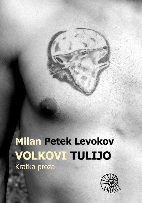 Milan Petek Levokov: Volkovi tulijo