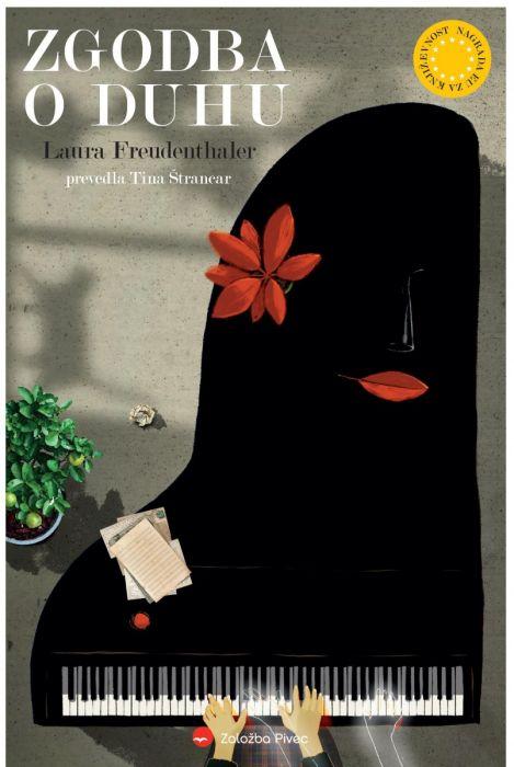 Laura Freudenthaler: Zgodba o duhu