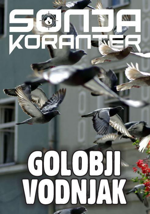Sonja Koranter: Golobji vodnjak