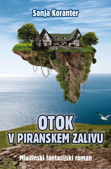 Sonja Koranter: Otok v piranskem zalivu