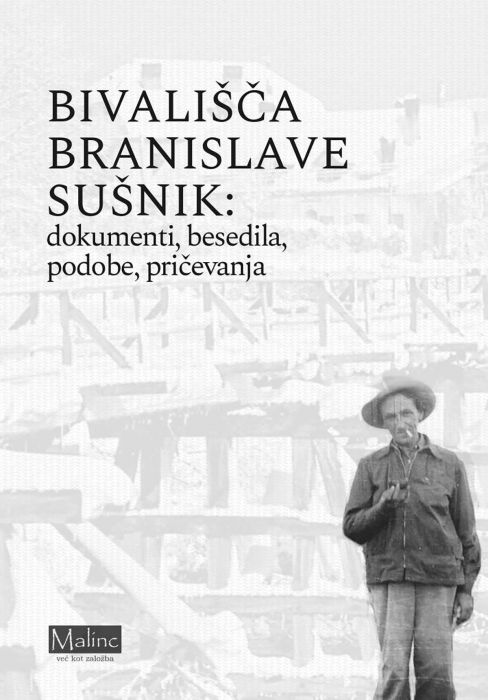 Barbara Pregelj, Francisco Tomsich, Romina Aquino González, et al.: Bivališča Branislave Sušnik