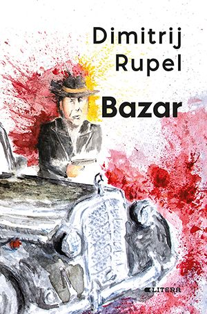 Dimitrij Rupel: Bazar