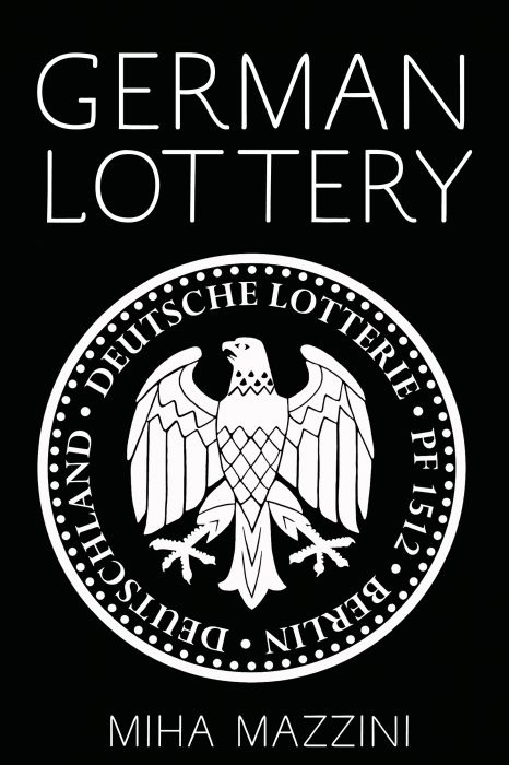 Miha Mazzini: German Lottery