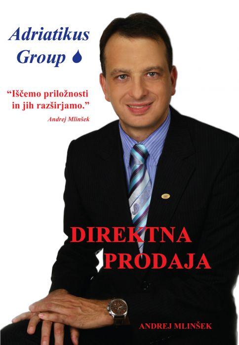 Andrej Mlinšek: Direktna prodaja