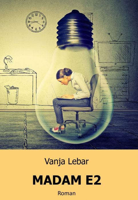 Vanja Lebar: Madam E2