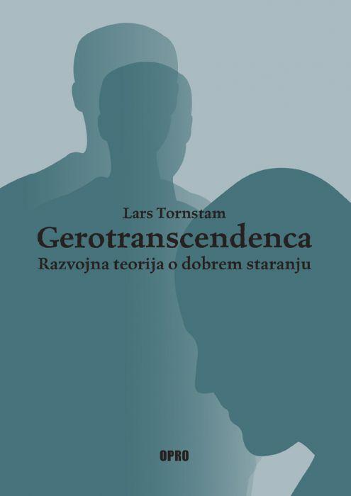 Lars Tornstam: Gerotranscendenca